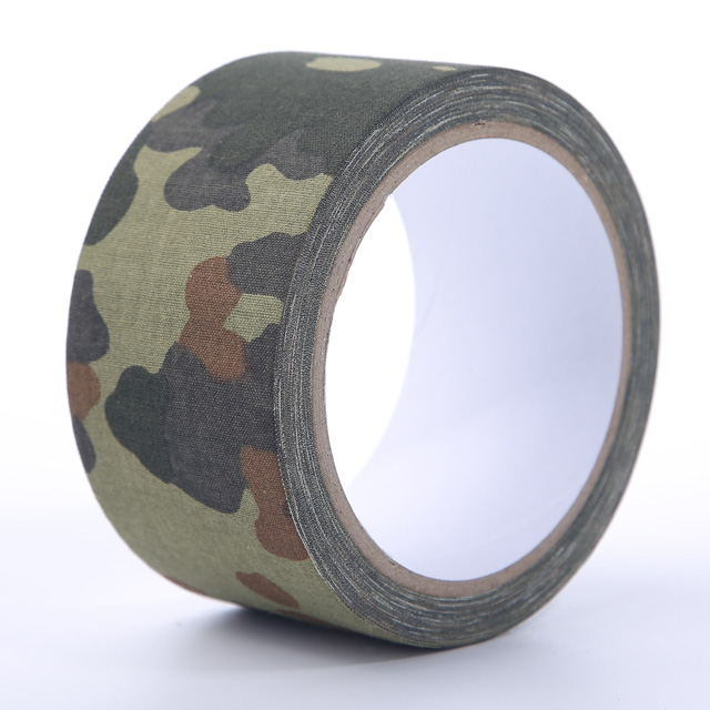Germany Spot Camouflage Tape