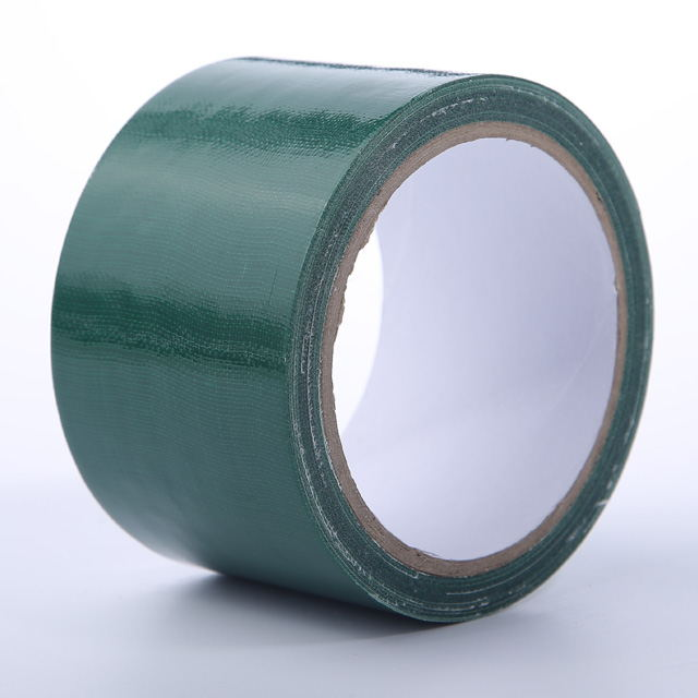 70 Mesh Waterproof Rubber Black Cloth Duct Tape
