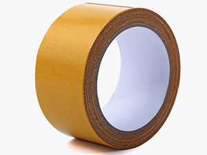 Double side fiberglass tape