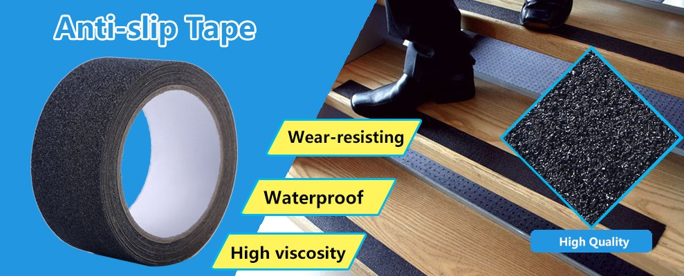 black anti slip tape