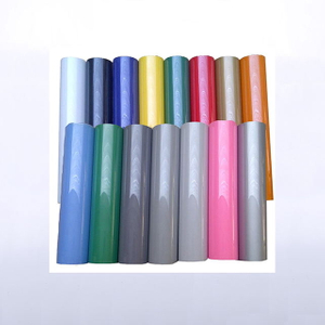 Self Adhesive Transfer Vinyl Film