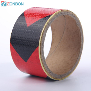 EONBON Self Adhesive Arrow Mark Truck Reflective Tape