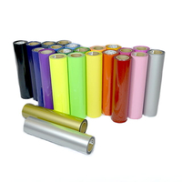 PVC Heat Transfer Sign Vinyl Rolls