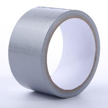 27 Mesh Waterproof China Packing Grey Duct Cloth Tape