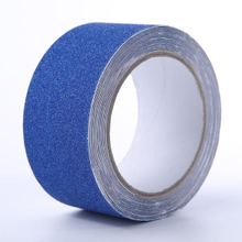 Blue Anti-slip Safety Step Tape
