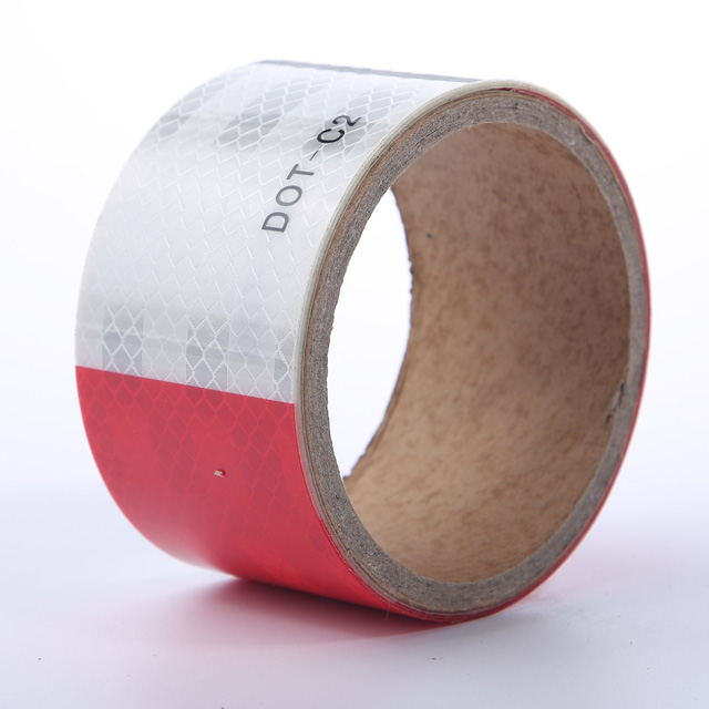 DOT-C2 Reflective Tape