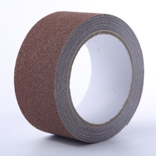 Brown Stair Anti Slip Tape For Safety