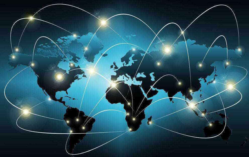Under the epidemic situation, where should the foreign trade person go